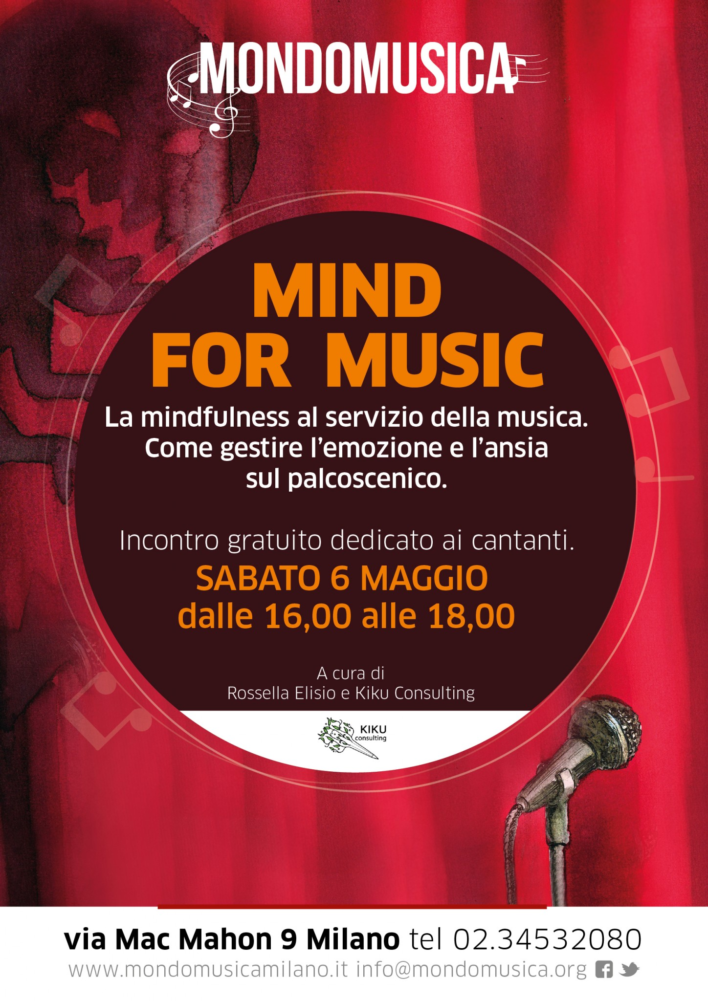 Mind for Music